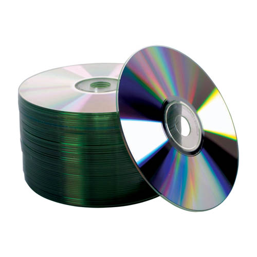 Mídia CD em São Vicente